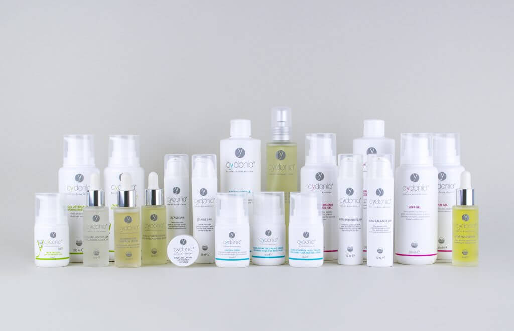 Prodotti dermoaffini ed efficaci - Cydonia Cosmetici