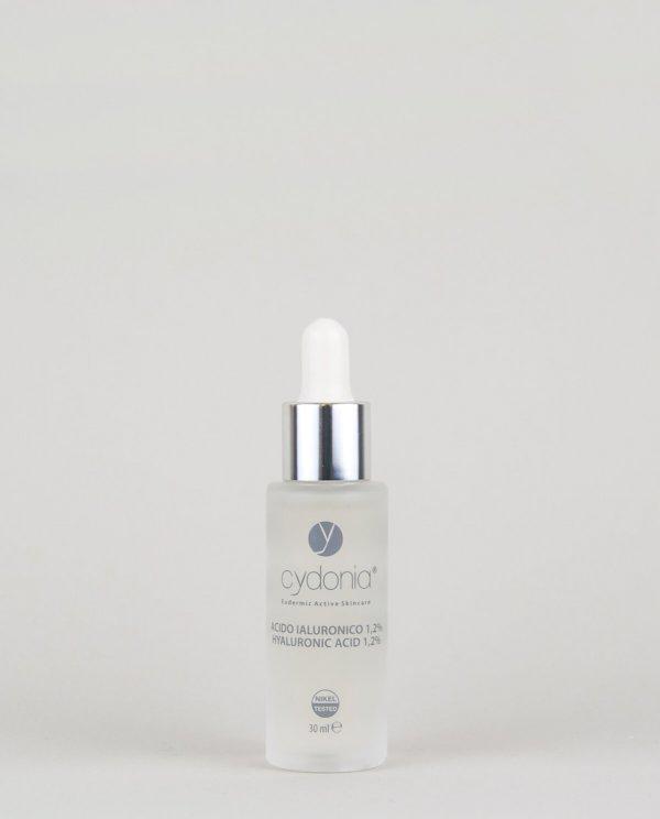 Acido Ialuronico 1,2%: siero concentrato anti-age - Cydonia Cosmetici