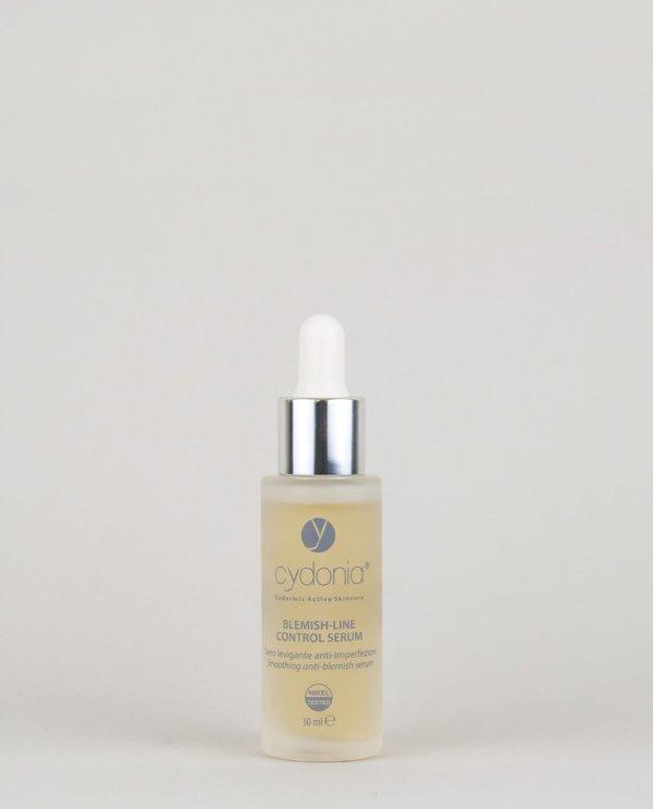 Blemish-Line Control Serum: siero pelle adulta con imperfezioni - Cydonia Cosmetici