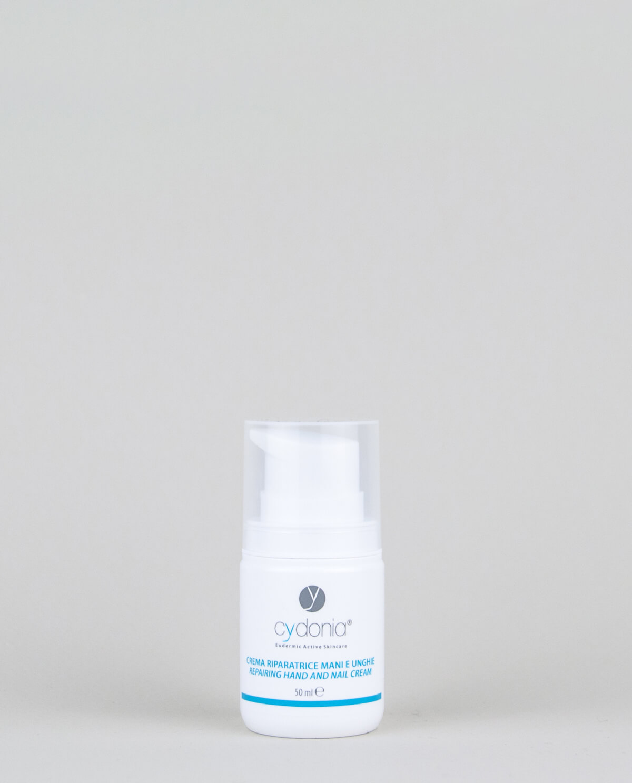 Crema riparatrice mani e unghie - Cydonia Cosmetici