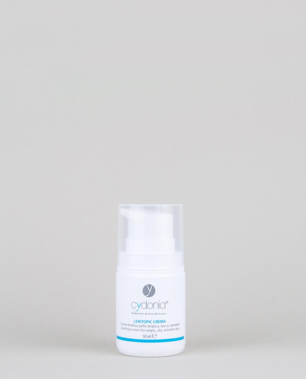 Lenitopic Crema: emulsione dermatite atopica