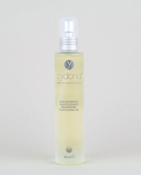 Olio Nutriente Elasticizzante: indicato per smagliature e pelle anelastica - Cydonia Cosmetici