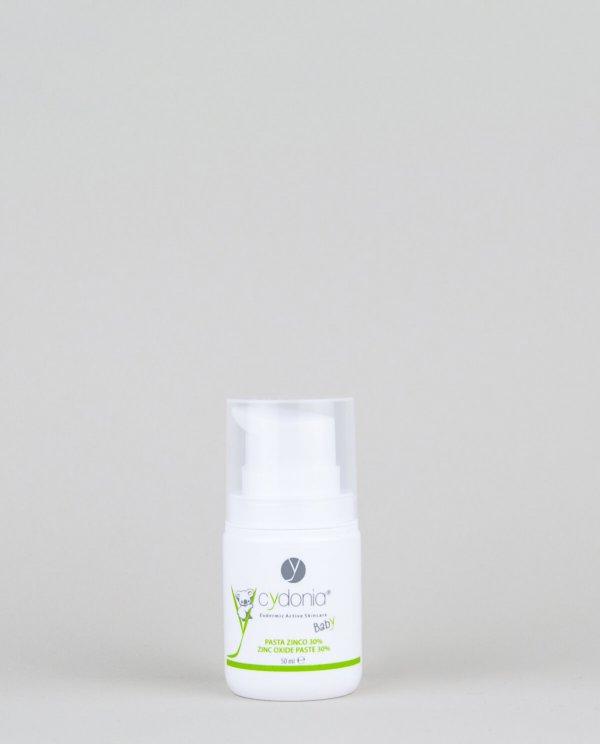 Pasta Zinco: pasta lenitiva per irritazioni da pannolino e arrossamenti