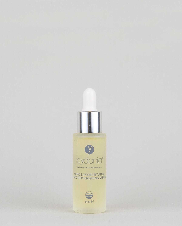 Siero Liporestitutivo: prevenire le rughe e lenire la pelle secca - Cydonia