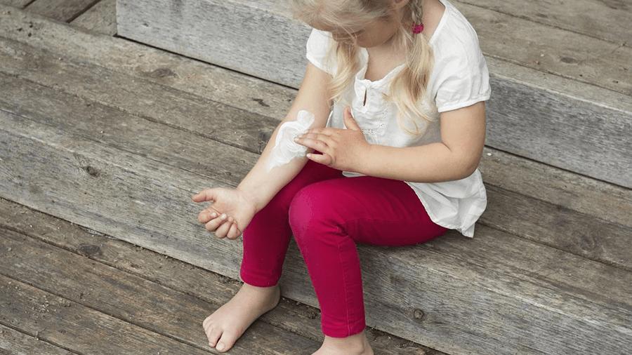 trattamento dermatite atopica